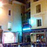 Photo de Hôtel le Palais