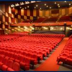 Salle 1 ( 720 places)