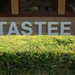 Tastee Sign