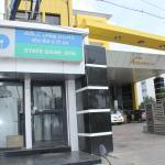 ATM Facility in the Premises
