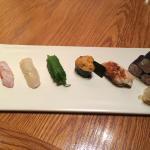 Sushi & Sashimi Omakase