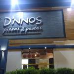 Foto de D'nnos Pizza