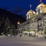 Photo of Kempinski Grand Hotel des Bains St. Moritz