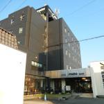 Photo de Hotel Area One Kumamoto Airport