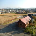Hotel Area One Kumamoto Airport Foto