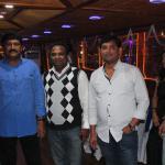 AP Education Minister Mr.Ganta Srinivas, Mr Kiran kumar, Mr Dinesh Kumar