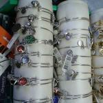 Celtic Bangle Bracelets