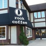 Rook's front entrance