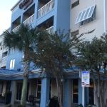 Courtyard Myrtle Beach Broadway Foto