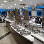 Restaurante Danubio Azul