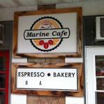 Marine Cafe