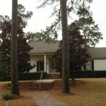 Santee Cooper Club House
