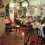 Restaurante Punta Brava!