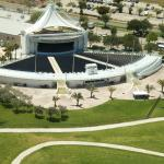 Amphitheater is located in Pompano's Community Park