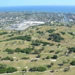 New Greg Norman signature course on city's municipal facility (opened 2013)