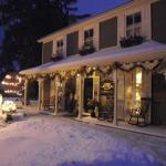 Historic Davy House B&B Inn Foto