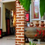 Nina's new location at Room 8, Suoi Nuoc Resort, Mui Ne
