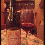Grande vino !!!  Pinot noir riserva - Cantina Calun