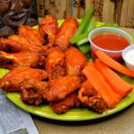 Titis wings are awesome