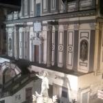 Veduta dalla finestra (Chiesa san Gaetano)