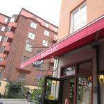 Malardrottningen Restaurant