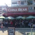 China Bear Foto