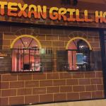 KK's Texan Grill House