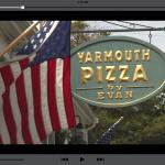 Yarmouth Pizza By Evan Foto