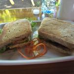 Delicious Breakfast Sandwich!