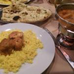 South Indian Garlic Chilli Chicken