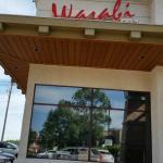 os Wasabi Sabi  |  Taylor Avenue, Winnipeg, Manitoba, Canada