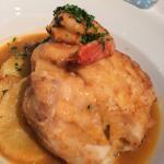 Foto de Restaurante Galatea