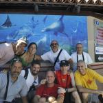 BorealSub y Buceo Aranjuez.