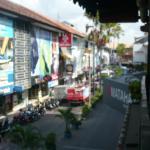 la vista in kuta square