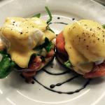 Salmon Eggs B