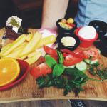 Hangover Cafe Bar Canakkale