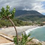 Pantazi strand