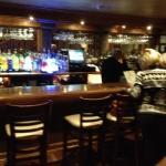 Joey's Pasta House - bar area