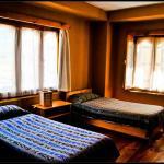 Hotel Jigmeling Restaurant Foto