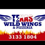 Texas Wild Wings