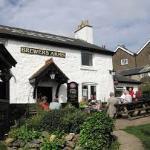 The Brewers Arms, West Malvern