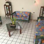 Inside Hotel / Lobby