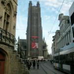 St.-Bavo-Kathedrale (Sint Baafskathedraal)