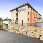 Kyriad La Garde - Saint Chély D'Apcher