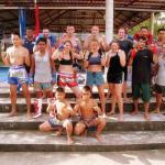 Island Muay Thai <3