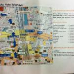 How to find Nishi Shinjuku Hotel Mystays