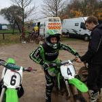 MX Tryout