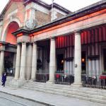 Odeon Pub