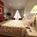King Garden Suite