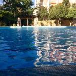 21 novembre, la piscina dell'Olympia era così...��